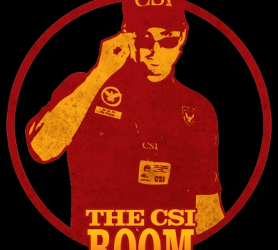 The CSI room