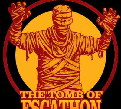 The Tomb Of Escathon