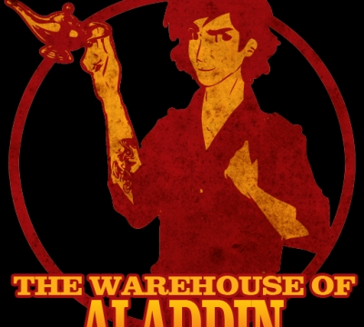 The Warehouse Of Aladdin